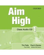 Aim High 1 Class CD -1