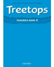 Книга за учителя Treetops Teacher's Book 3 -1