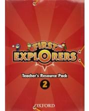 First Explorers 2: Teacher's Resource Pack