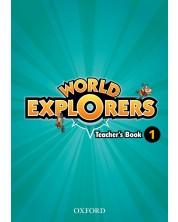 World Explorers 1 Teacher's Book