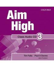 Aim High 3 Class CD -1