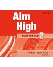 Aim High 2 Class CD -1