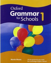 Oxford Grammar for Schools 1 Student's Book -1