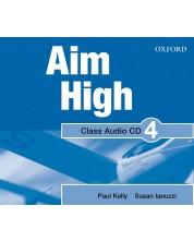 Aim High 5 Class CD -1