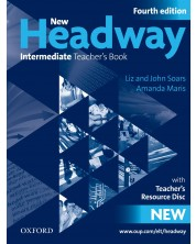 Headway Intermediate 4E Teacher's Book Pack -1