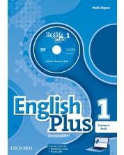 Книга за учителя English Plus 2E 1 Teacher's Pack