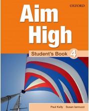 Aim High: 4 Student Book.Английски език 9 - 12. клас -1