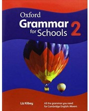 Oxford Grammar for Schools 2 Student's Book -1