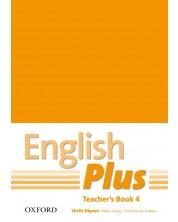 oksford-kniga-za-uchitelya-english-plus-4-teacher-s-book-8674