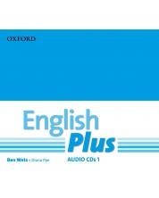 English Plus 1: CDs (3)