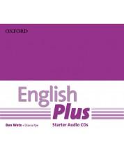 English Plus Starter: Audio CD (2)