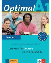 Optimal A1, Lehrbuch -1