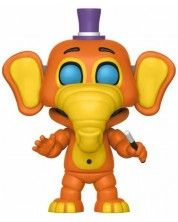 Фигура Funko Pop! Games: Five Nights at Freddy's Pizza - Orville Elephant, #365