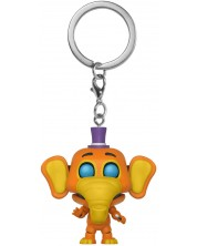 Ключодържател Funko Pocket Pop! Five Nights at Freddy's Pizza - Orville Elephant