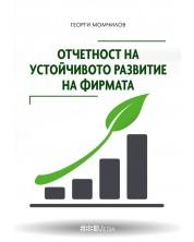 Отчетност на устойчивото развитие на фирмата -1
