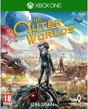 The Outer Worlds (Xbox One) -1