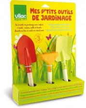 Комплект Vilac Outdoor – Градинарски инструменти
