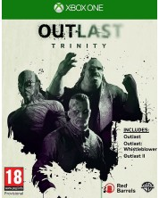 Outlast Trinity (Xbox One) -1