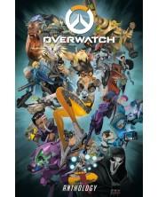 Overwatch: Anthology, Volume 1 -1