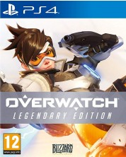 Overwatch Legendary Edition (PS4) -1