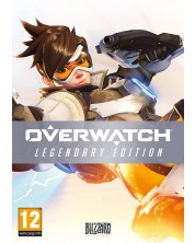 Overwatch Legendary Edition (PC) -1