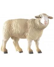Фигурка Papo Farmyard Friends – Овца меринос -1