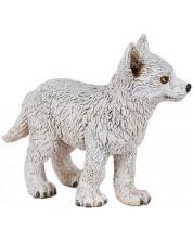 Фигурка Papo Wild Animal Kingdom – Полярно вълче -1