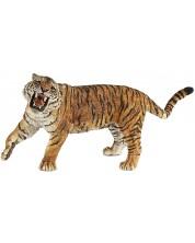Фигурка Papo Wild Animal Kingdom – Ревящ сибирски тигър