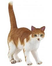 Фигурка Papo Dog and Cat Companions – Рижава котка