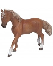 Фигурка Papo Horses, Foals And Ponies – Чистокръвен английски кон