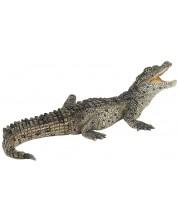 Фигурка Papo Wild Animal Kingdom – Малък крокодил