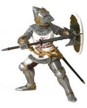Фигурка Papo The Medieval Era – Рицар на Тевтонския орден