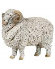 Фигурка Papo Farmyard Friends – Бял овен