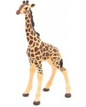 Фигурка Papo Wild Animal Kingdom – Малко жирафче -1