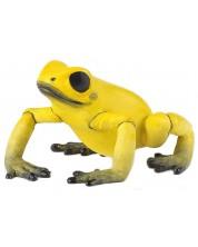 Фигурка Papo Wild Animal Kingdom – Екваториална жълта жаба