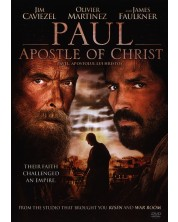 Павел, апостол на Христа (DVD)