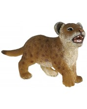 Фигурка Papo Wild Animal Kingdom – Малко лъвче -1
