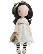 Кукла Paola Reina Gorjuss - I love you little rabbit, 32 cm
