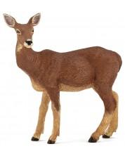 Фигурка Papo Wild Animal Kingdom – Сърна -1