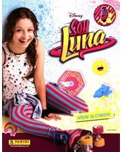 Panini Soy Luna - Албум за стикери