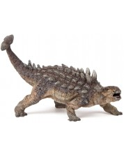 Фигурка Papo Dinosaurs – Анкилозавър -1