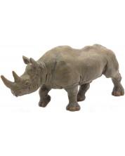 Фигурка Papo Wild Animal Kingdom – Черен носорог