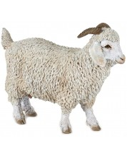 Фигурка Papo Farmyard Friends – Ангорска коза -1