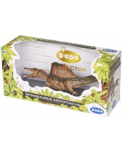 Фигурка Papo Dinosaurs – Спинозавър, лимитирана серия -1