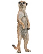 Фигурка Papo Wild Animal Kingdom – Изправен сурикат
