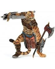 Фигурка Papo Fantasy World – Воинът Тигър