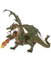 Фигурка Papo Fantasy World – Двуглав дракон -1