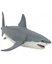 Фигурка Papo Marine Life – Голяма бяла акула