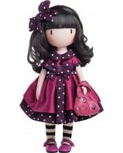 Кукла Paola Reina Gorjuss - Ladybird, 32 cm