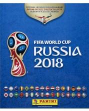 Panini FIFA World Cup Russia 2018 - Албум за стикери